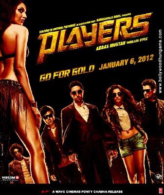 Bollywood Movie Players