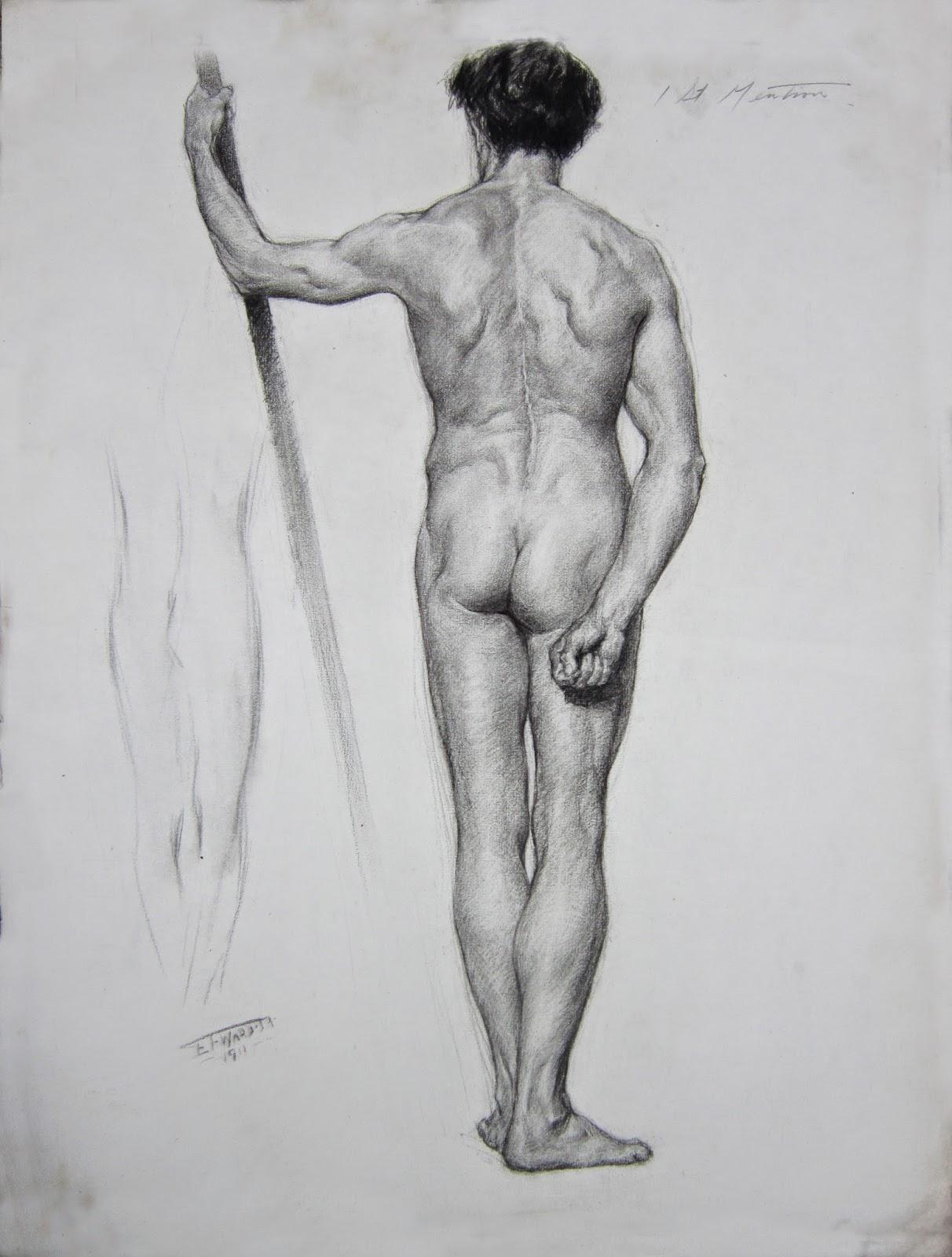 ILLUSTRATION ART: JACK KIRBY\'S FAKE ANATOMY