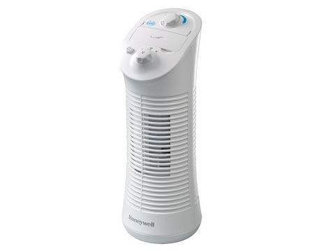 Honeywell Febreze Freshness Cool & Refresh Fan