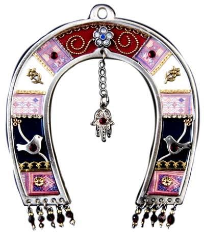 Luz de nekane la herradura es un simbolo de buena suerte - Como se quita la mala suerte ...