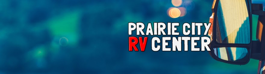 Prairie City RV Center