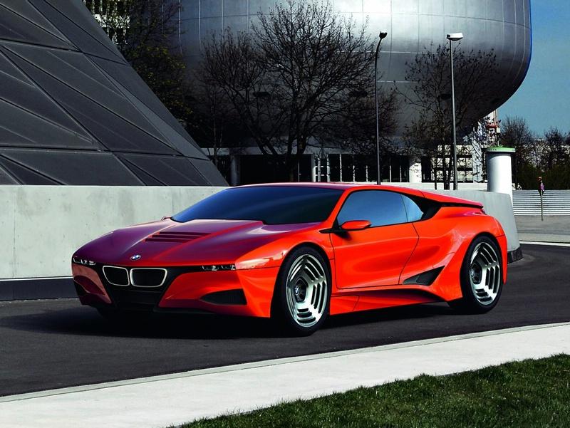 Foro Coches Eléctricos: BMW podría estar preparando un híbrido ...
