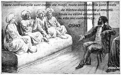 O poveste de Osho