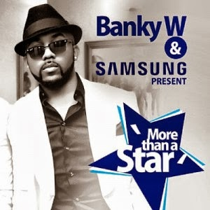 Banky W – More Than A Star