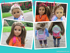 American Girl Central!