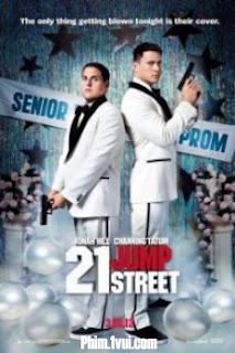 Phim Cớm Học Đường - 21 Jump Street [Vietsub] Online