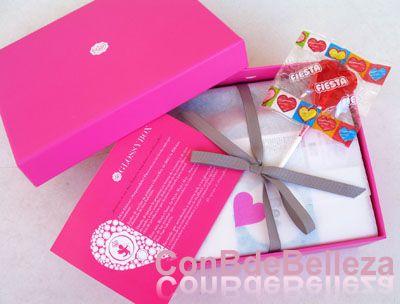 GlossyBox Valentín