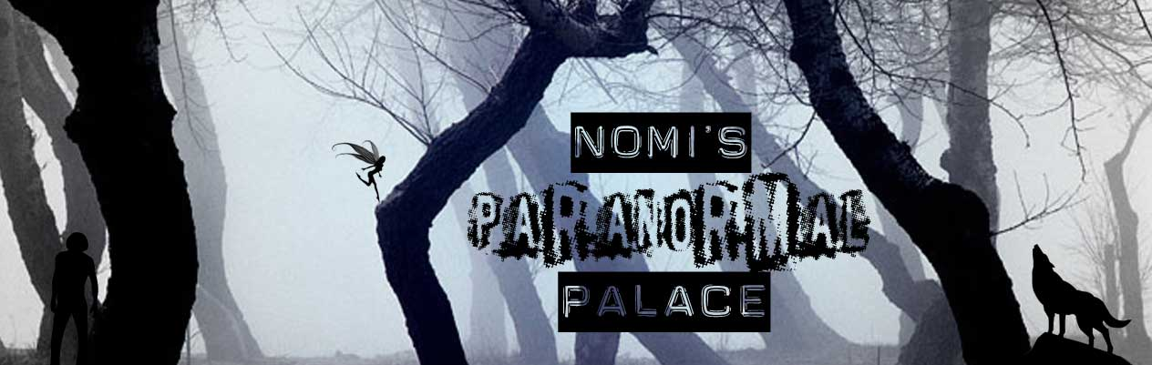 Nomis Paranormal Palace