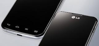 LG Optimus L5 II Dual E455 Android Murah Rp Sejutaan