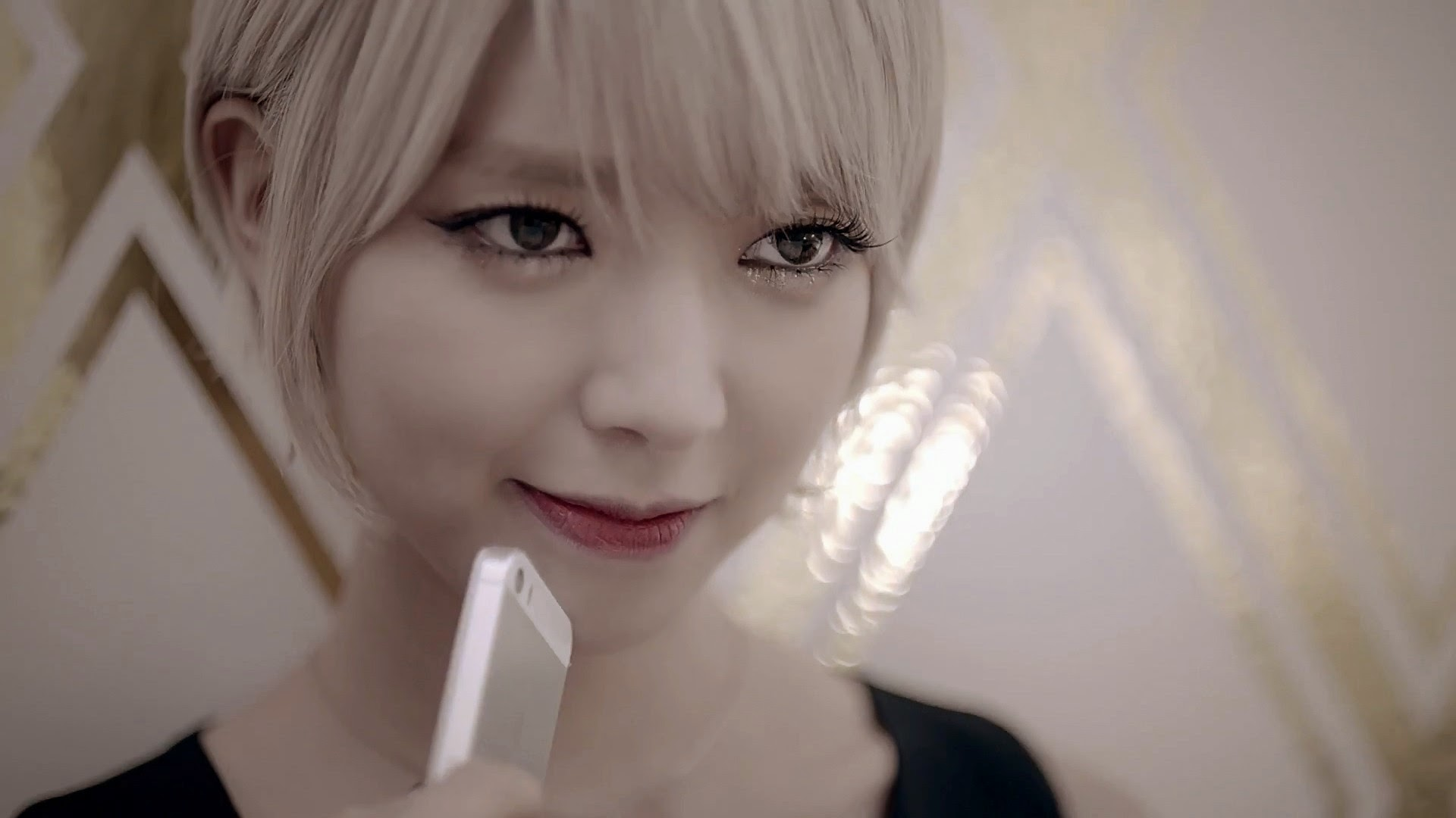 AoA Choa Like A Cat