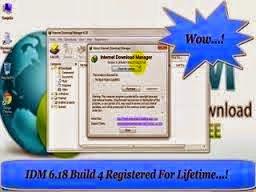 Internet Download Manager 6.23 Build 11 Crack