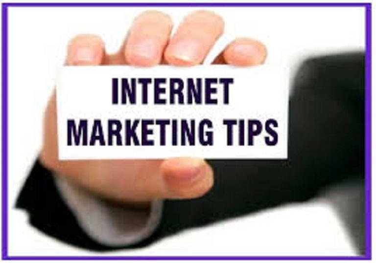 Tips Menjadi Internet Marketer Handal
