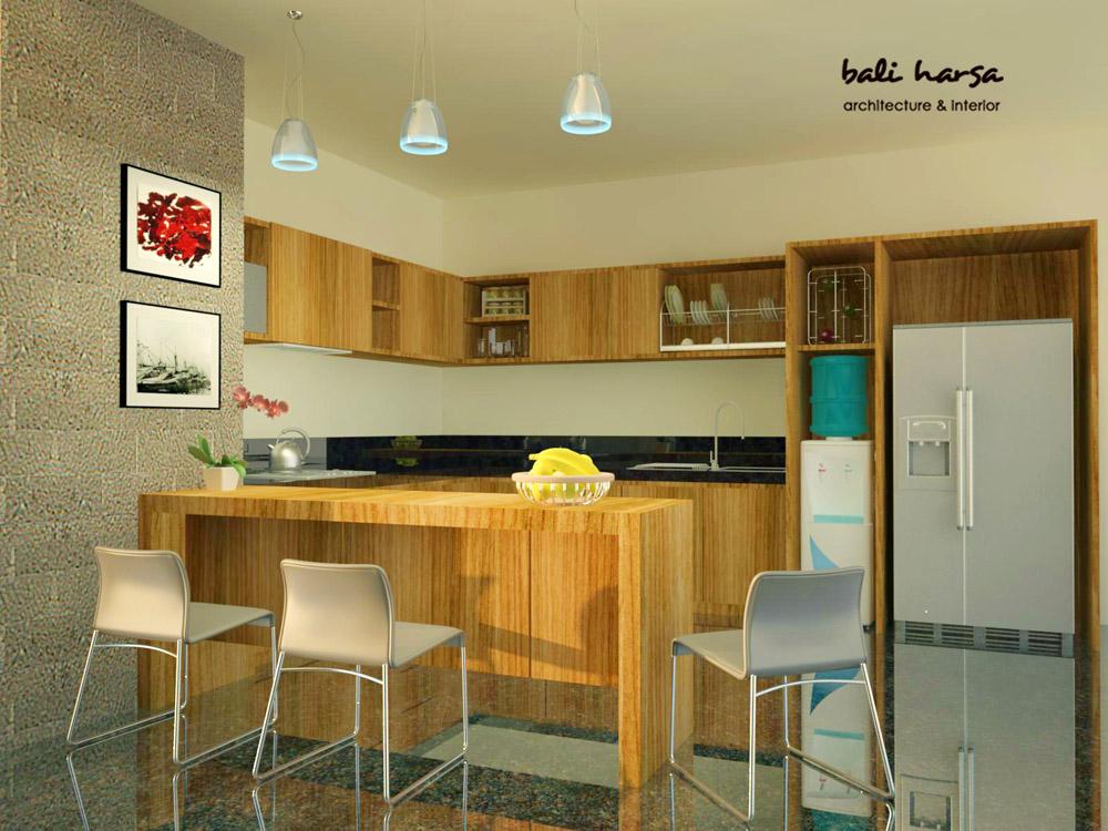 Home design kitchen set minimalis best free home for Design kitchen minimalis
