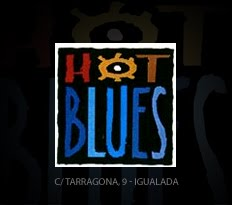 HOT BLUES