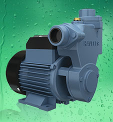 Havells Self Priming Monoblock Pump Hi-Flow S2 (0.5HP) Online | Buy Havells Hi-Flow S2, India - Pumpkart.com
