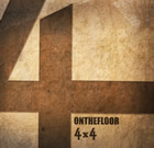 The 4onthefloor: 4x4