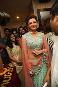 Kajal Agarwal photos at Mughda Art studio-thumbnail-10