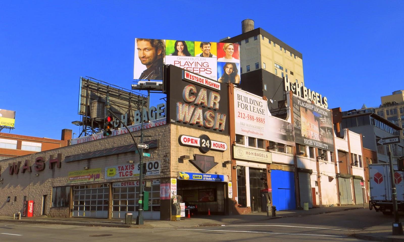 Corners Car Wash New York