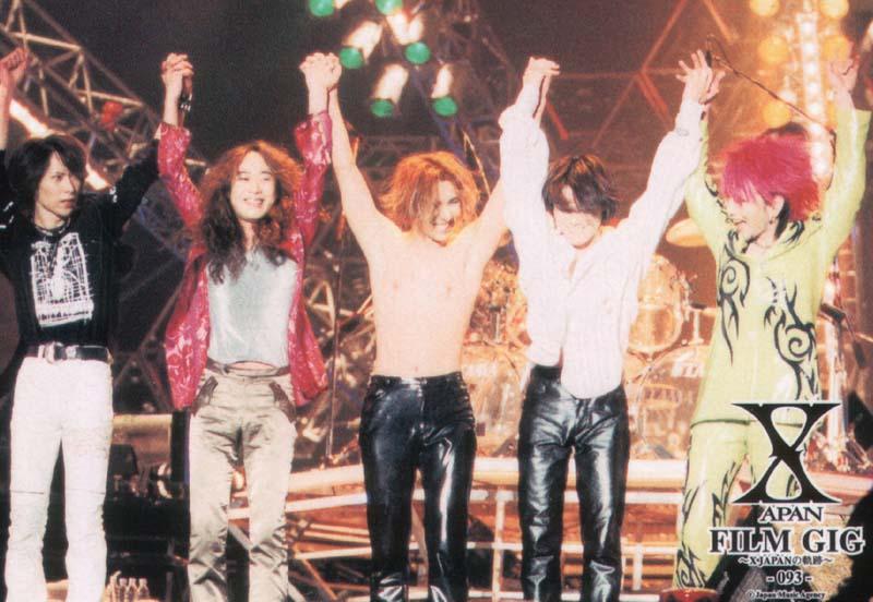 X Japan... una muy buena banda X-japan+%25281%2529