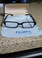 Firmoo eyeglasses