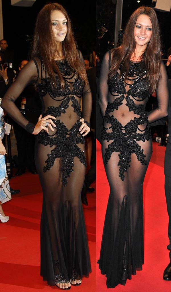 Check Out Celebrities And Their Racy Outfits That Will