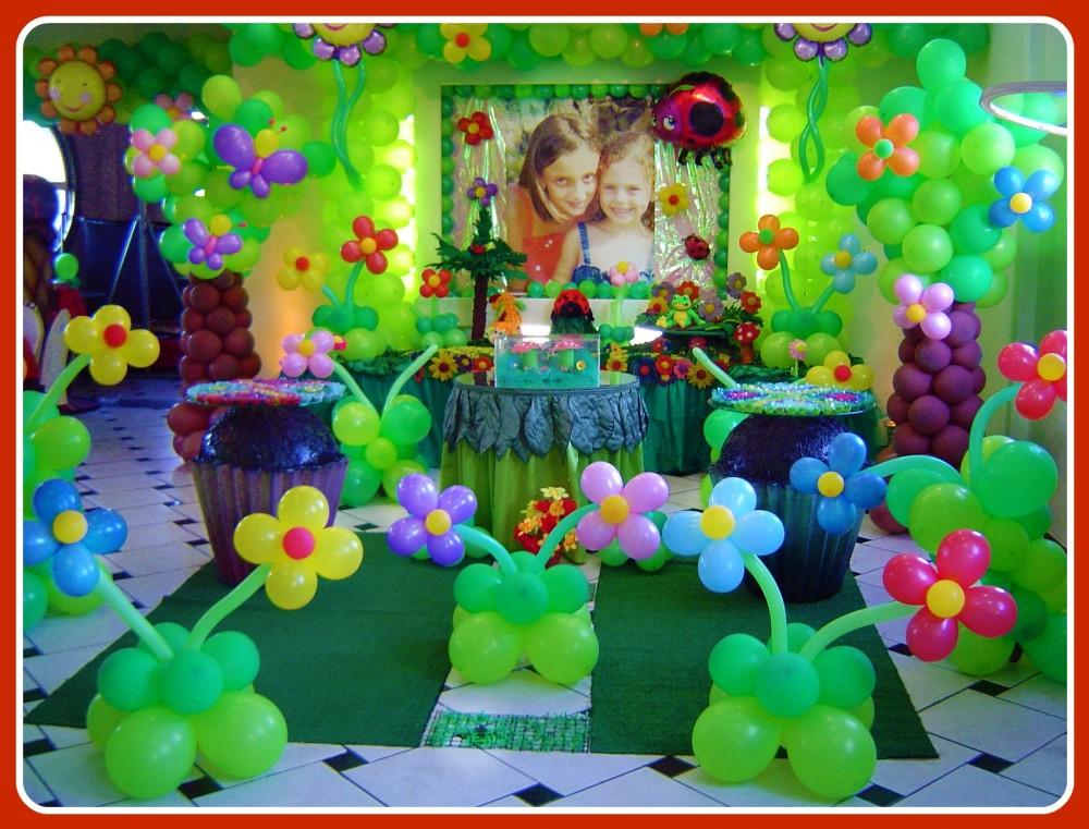 decoracao de festa infantil tema jardim:Doces Sonhos Buffet de Festa Infantil: Tema Jardim Encantado