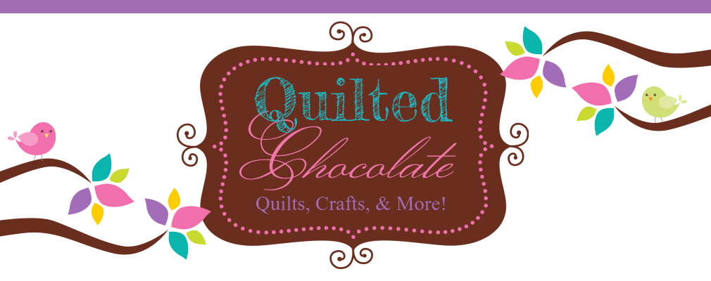 Quilted Chocolate