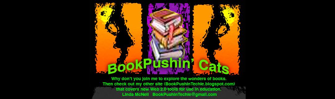BookPushinCats