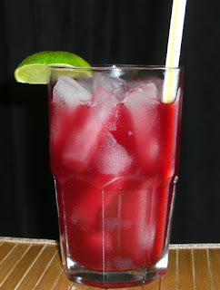 cool breeze cocktail