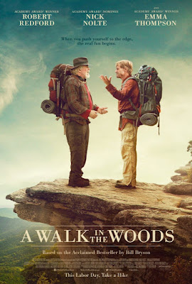 A Walk In The Woods 2015 English Movie 720p BluRay 700mb Download