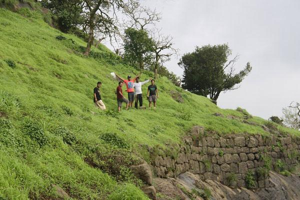 Rajmachi trek