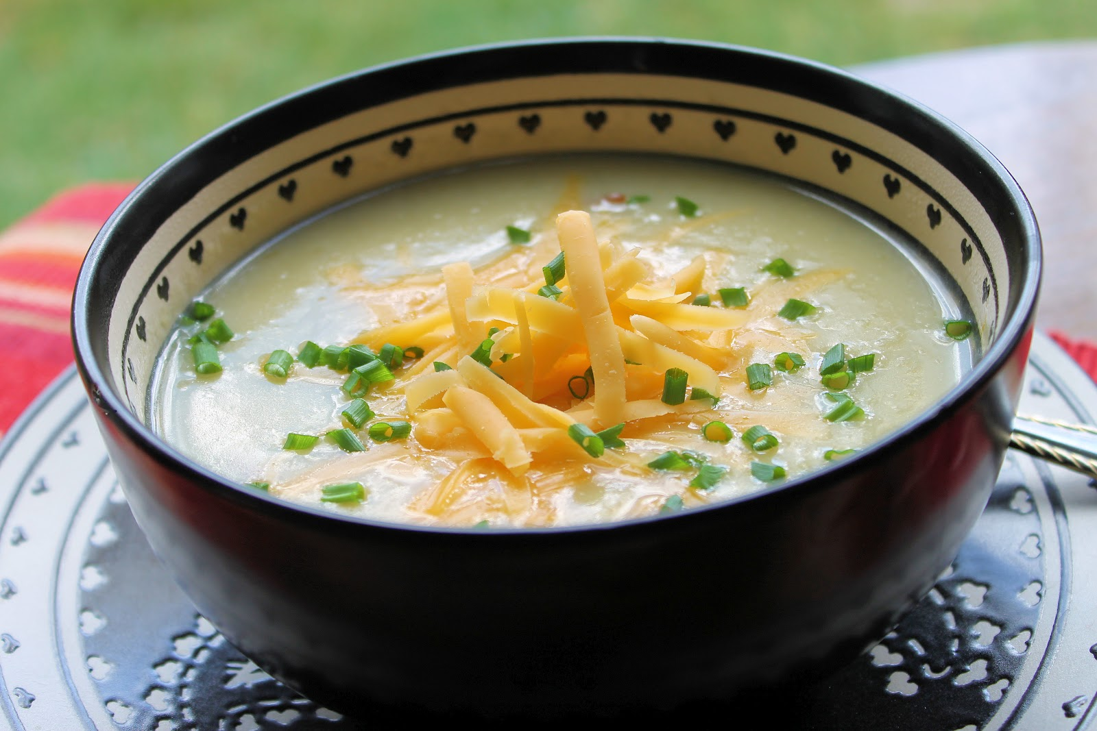 creamy potato soup with bacon 20150202 potato bacon cheese potato soup ...