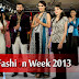 Gul Ahmed Collection At Islamabad Fashion Week 2013 | Islamabad Fashion Week - October 04-06, 2013