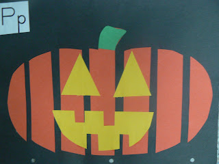 Halloween Craft Ideas  Grade on Mrs  T S First Grade Class  Halloween Art