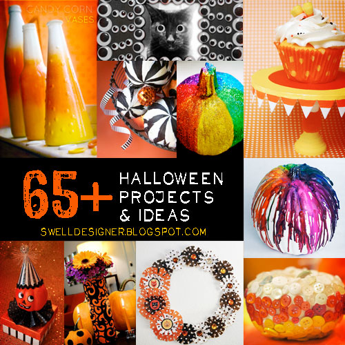 halloween projects It is that time of year when all things orange, black and white come out and there is nothing better than finding an awesome list for halloween craft ideas for kids to get you started 75 halloween craft ideas for kids some of the links are easy halloween craft ideas which are perfect for your toddler and preschooler lets get down and trick or treat with halloween crafts.