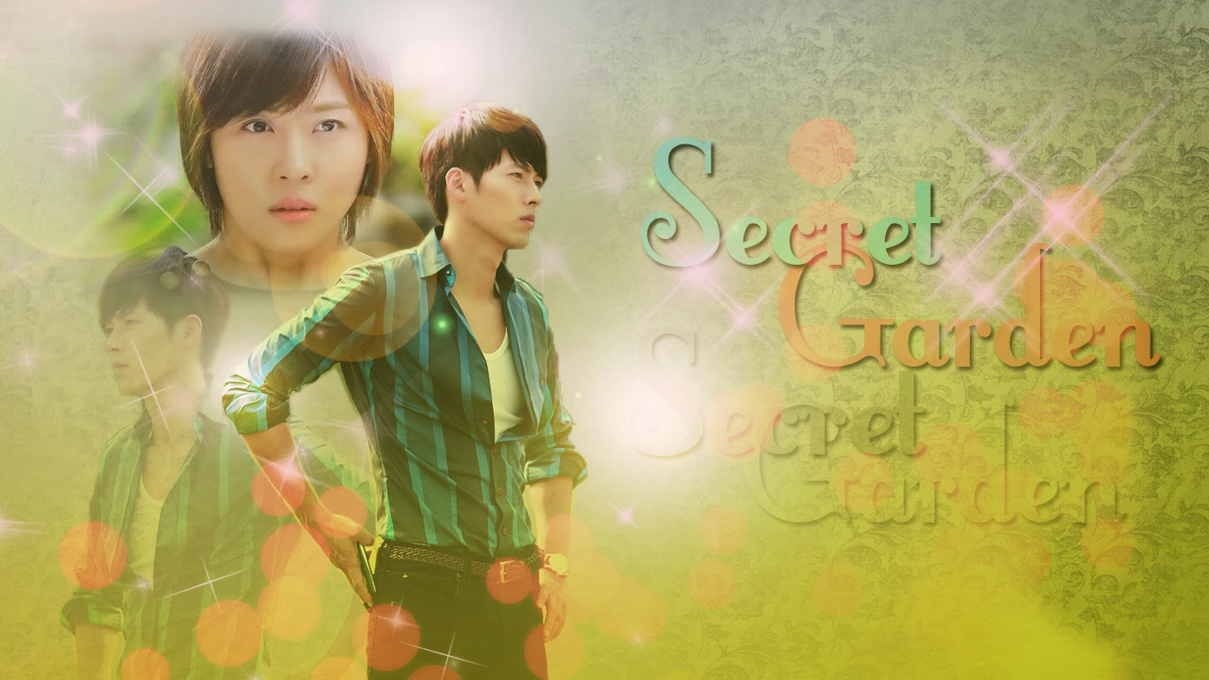 Download Secret Garden Ost Bois Mp3 Korean Drama Music