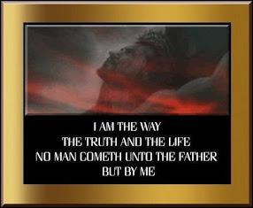 Salvation in Christ AL0NE