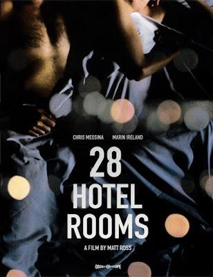 28 Hotel Rooms – DVDRIP SUBTITULADO
