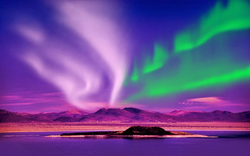 Northern Lights Elusive and ethereal, the Northern Lights are one of the great, timeless thrills of travel, a beautiful, shifting dance of nocturnal rainbows that many viewers find a humbling and spiritually uplifting experience. They occur most commonly in the Arctic region, and in recent years the chance of enjoying the spectacle has become a prime reason to fly north for a winter break, writes Telegraph Travel's Nigel Tisdall. The Northern Lights: Trip of a Lifetime