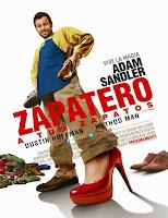 Zapatero a tus zapatos (2014)
