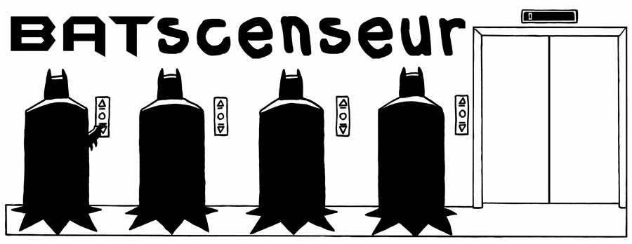 Batscenseur