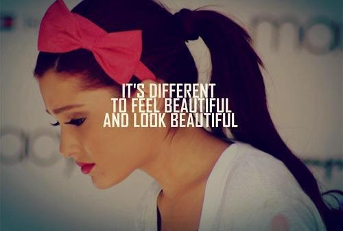 Quotes on Beautiful Girl