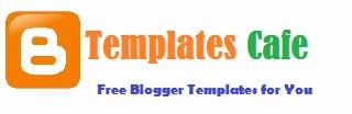 Blogger Templates Cafe
