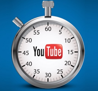Youtube stopwatch logo
