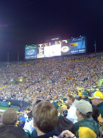 Green Bay Packers Tickets from Ticket King Milwaukee