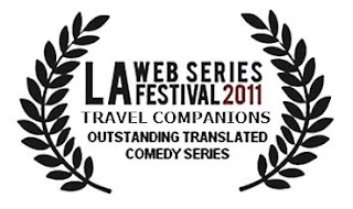 Los Angeles Web Series Festival 2011