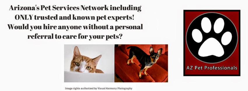 Arizona Pet Experts!