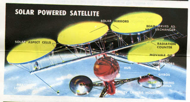 1958 space exploration - photo #23