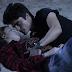 Malhação: Vitor tenta beijar Lia.