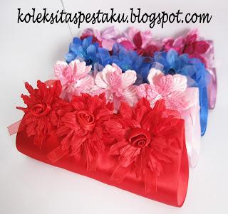 Tas Pesta Cantik Juga buat Souvenir, Kado, Paket Hantaran